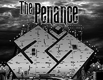 The Penance cover