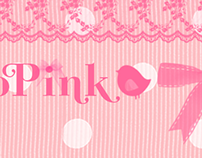 Chocopink Blog Banner