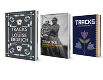 Tracks Book Jacket Redesign
