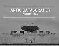 Torre de Datos en el Ártico