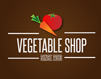 The Vegetable Shop
