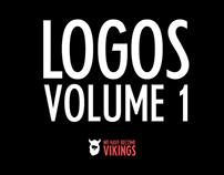 WHBV Logos Volume 1