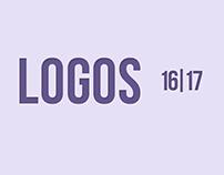 Logos 16|17
