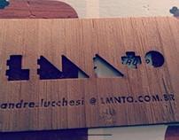 Logo - LMNTO (elemento)