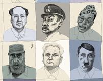 Dictators project