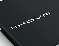 UA HOVR Design Guide