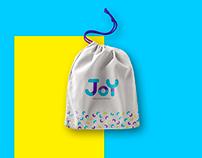Joy - Brinquedos Infantis
