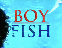BOYFISH | MARI GETI (Video)