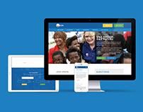 Democratic Alliance Website