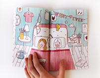 Pride & Prejudice - Illustrated Book