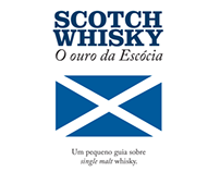 Infografia Scotch Whisky