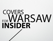 COVERS FOR WARSAW INSIDER