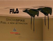 FILA SNOWSPIKE