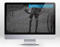 Flatwater Cycling Website