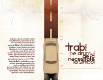 Trabi .On the road from necessity to symbol.