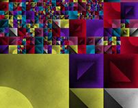 Shaded Grid