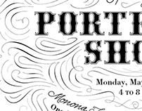 Portfolio Show Announcement