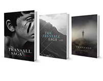 Bookjacket Redesign: The Transall Saga