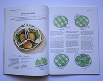 Table Decorating Book