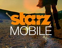 Starz Mobile