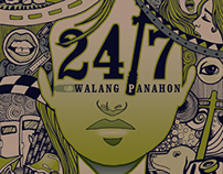 24/7 Walang Panahon: Philippine Collegian Anthology