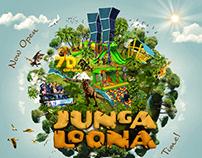 Jungaloona
