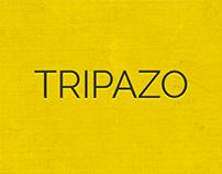 Tripazo / Web design
