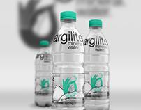 ARGILITE: Mineral. Water.