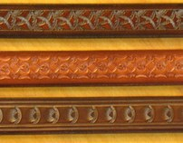 "Belts - 1.25"" width - ""The Club"" collection"