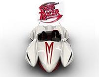 SpeedRacer BH