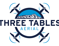 Three Tables Aerial Imaging