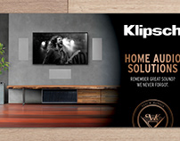 Klipsch Home Theatre Brochure
