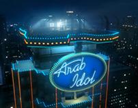 Arab Idol 2013 Glamour TVC