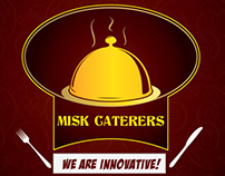 MISK CATERERS