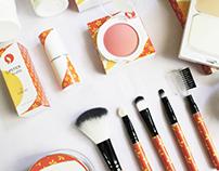 MOD.east Cosmetics
