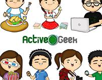 Active Geek