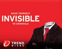 Trend Micro - Press Ad