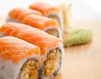 ZN - Sushi Lounge
