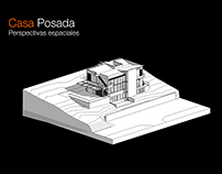   Casa Posada  