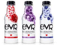 EVR - Resveratrol Enhanced Water