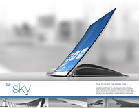 Cisco Sky