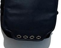 Lomograpy Changing Bag: The Supersampler