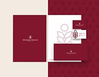 Logotipo / Sthefanie Venturi Nutricionista