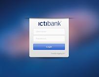 Bank Portal