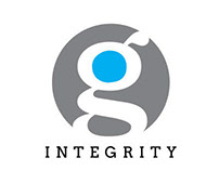 Logo Design for O&G Integrity
