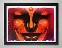 2012: Homage to Buddha
