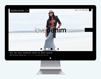 Foschini Website