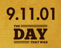 THE DAY THAT WAS | 9.11.2001