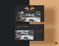 Free Travels & Tours Business Card Design