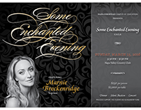 """Some Enchanted Evening"" Gala"